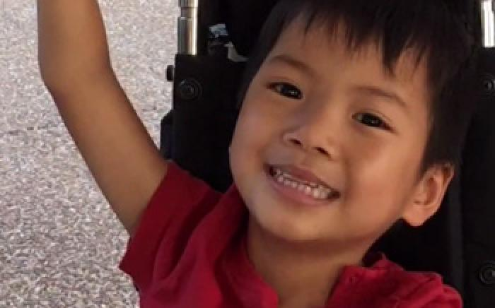 Miracle Flight for Young Boy with Special Needs