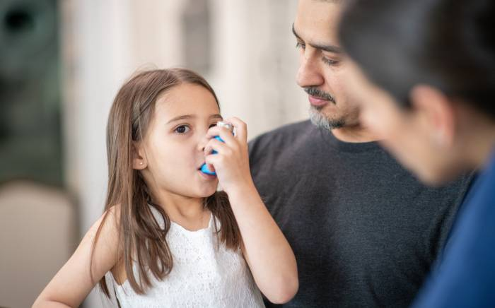 Kids with Asthma | What Parents Need to Know